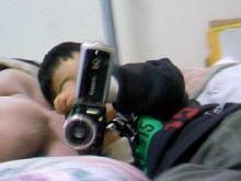 はやはや日記-カメラマン?
