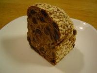 フルーツのパン(Zopf)