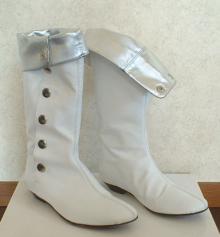 ファビオルスコーニ ブーツ