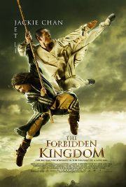 ForbiddenKingdomPoster
