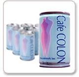 腸内洗浄(カフェコロン)