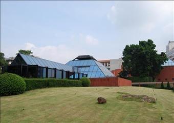 西漢南越王墓博物館