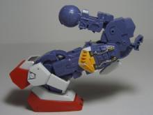 MG ガンダムMk-II 右足フレーム