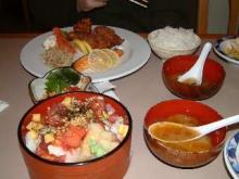 BD dinner