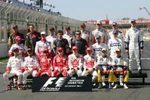 2007ラインナップ
