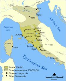 イタリア地図(BC750)