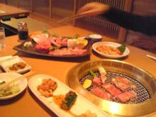ちびログ!-焼き肉