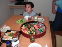たくのお寿司
