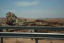 On the road to Marrakech2