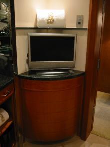 リッツカールトン東京バスルーム