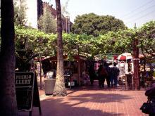 ロサンゼルス・オルベラ街