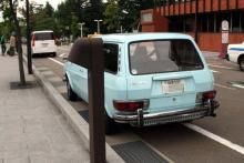 VW タイプ4