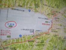宍道湖地図