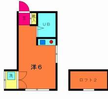 三鷹の賃貸アパート・お部屋探しは!