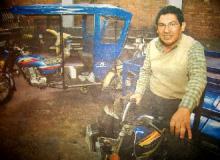 el rey de mototaxi
