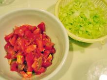 トマト&レタス