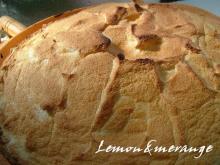 メレンゲケーキ