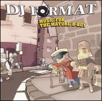DJ Format: Presents a Rightful