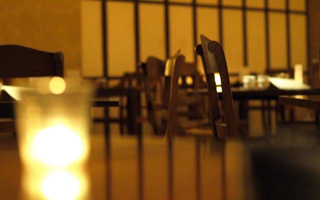 デートに使える!女社長の東京グルメスポット日記★-シクロ 東京六本木 ベトナム料理 内装