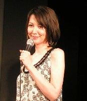 KENの日記-山本モナさん