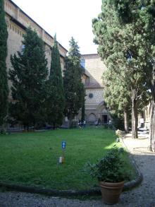 サンタマリアノベッラ教会