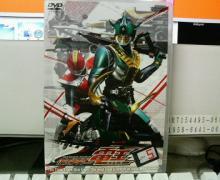 電王DVD