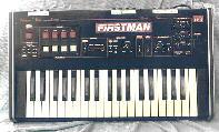 お宝広告館 【まれにみるみれにあむ】-Firstman Synth