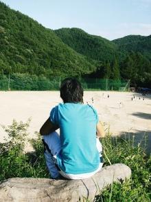 濱野の青春