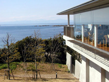 神奈川近代美術館2