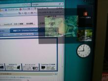 液晶モニター HD2452W PIP