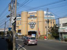 アサヒ博多工場