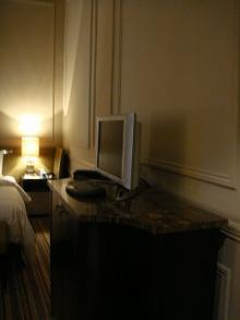 いろいろcafe-Westin Hotel Paris