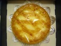トロイカのチーズケーキ1