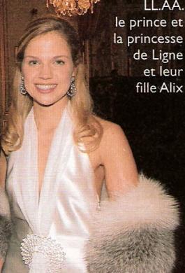 Princess Alexs