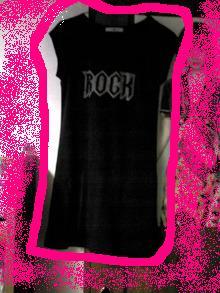 deicy ロングTシャツ