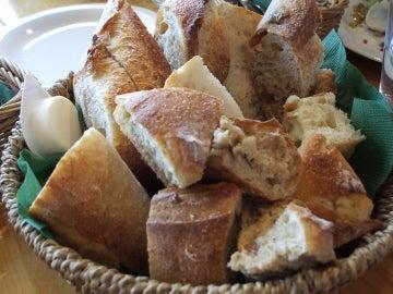 カーブ パン