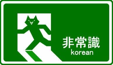 クールジャパンに韓激!