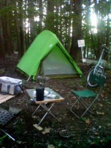 みにさと国際キャンプ場