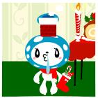 meromero park 運営事務局-クリスマスきせかえ