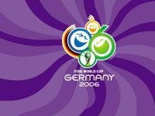 2006ドイツW杯エンブレム