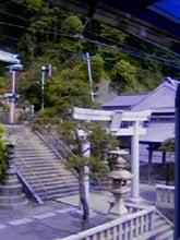 メタル 神社
