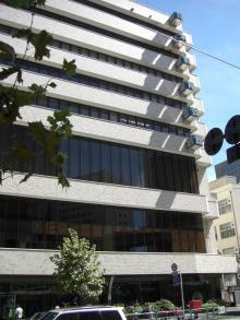 日本教育会館1