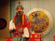大連京劇院5