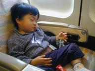 電車の中で眠ると気持ちいいのはなぜだろう