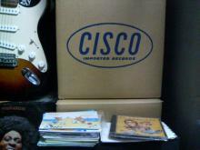 CISCO倒産