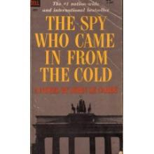 spy who came in