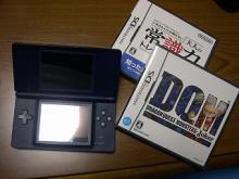 任天堂DSLite