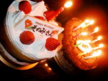 みずケーキ