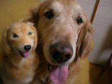 同じ可愛い微笑みに、ママすっごい感動!!!!!
