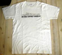 THE MAD CAPSULE MARKETS Tシャツ